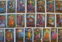 Tarot for Business / How to use tarot cards to enhance your career and achieve success in business. Add some magick to your working life.