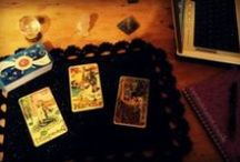 Professional Tarot / Tips and Ideas on how to start and develop your Tarot Business