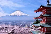 Japan / Japanreise