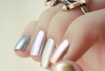 Nails in style