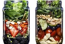 Healthy / Healthier Food and Drink / by Tammy Turner