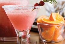 Adult Beverages ;-) / by Tammy Turner