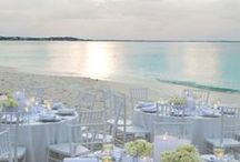 Destination wedding... / finding the perfect location for your destination wedding