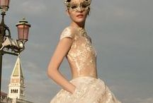 High Fashion / High Fashion - Women Dresses - Style - Makeup - Hair - bags / by Cristina Sagnier