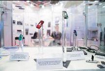 InfoSecurity Russia 2013 / Топовое мероприятие рынка информационной безопасности России прошло с 25 по 27 сентября в Крокус Экспо