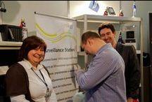 Охрана и Безопасность – SFITEX 2013 / Последние технологии безопасности с 12 по 15 ноября представили участники SFITEX 2013. Ведущая выставка, посвященная защите жизни, труда и информационной безопасности, прошла в Санкт-Петербурге в ВЦ «Ленэкспо».