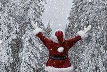 My favorite time of year / Ho ho ho