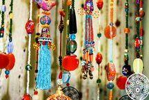 Beads & Macrame / by Caribbean Spirit