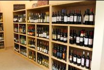 Wine & Food / Come check out our diverse selection of wine and gourmet food products available now!  We have a unique wine selection you won't find in other stores, including a huge selection of wines made right here in North Carolina.  Also be sure to try some of our delectable gourmet food products, which are also largely sourced and made right here in our beautiful state.