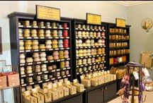 Candles & Gifts / Home South is your source for great candles, soaps, potpourri, and unique gift items.  Treat yourself or a friend with an item from one of our great product lines, including the always popular Tyler Candle Company.  Keep your house smelling good and your wallet happy!