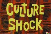 individualist culture & collectivist culture