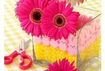 Easter Decor and Ideas / by Tammy Turner