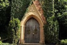 Chapels / Their beauty ! / by Tammy Turner