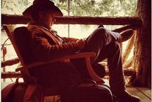 Country, Cowboys & Cowgirls! / All country -- the country life, country music, cowboys and my fellow cowgirls!  / by Mich Wallnz
