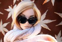 Barbie..Kent...