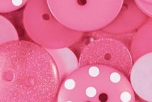 Pink, Pink, Pink / All things pink!  / by Mich Wallnz