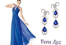Mavi Duygular / #tanzanit #safir #pırlanta #mavi #jewellery #diamond #blue #gem