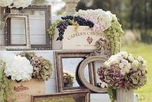 Vintage esküvő inspirációk