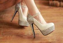 Menyasszonyi cipők