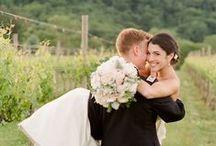 Borvidéki esküvő inspirációk