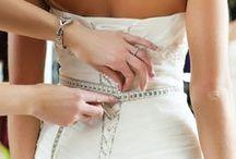 Esküvői készülődés