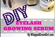 DIY Eco Beauty / Keep it real, keep it green, no chemicals- only clean natural DIY aromatherapy inspired potions and lotion recipes  www.WhippedGreenGirl.com - @WhippedGreenGrl