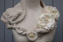 Kreativní tvoření - pletení a háčkování