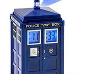 Doctor Who / Doctor Who for your PlayRooms or Bedroom.. Including cardboard cut outs, Sonic Screwdrivers and more..