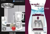 Yong Ma Electric Home Appliance