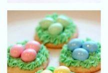 Easter & Christmas