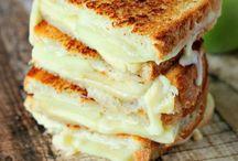 Cheese & Bread