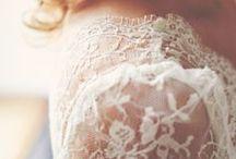 M A RI E E // Robes & Co / Coups de coeur de robes de mariée ou autre... :-)