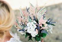 M A R I E E // Bouquet
