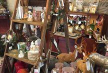 Roots Christmas Shop / Pop up Shop open over the festive season