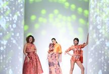 Resort Dress By Jean Michel and Widhi Budimulia