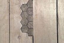 Floor & Wall // Pavimenti & Pareti