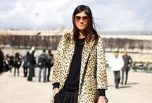 Lovely Emmanuelle Alt