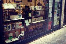 Our Bookshop in Venice