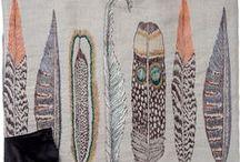 Art...Feathers / by Janet Klingler