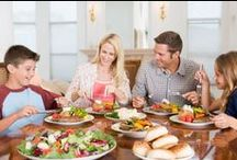 Healthy Eating Dialogues