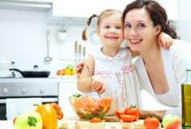 USDA Food Programs