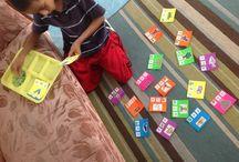 Educación Especial -Moyahua Zacatecas- / Recursos y actividades sobre el trabajo con los alumnos de Educación Especial en la modalidad de apoyo; muchas estas ideas fueron tomadas de Pinterest! / by Ramón Godina