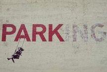 **Banksy**