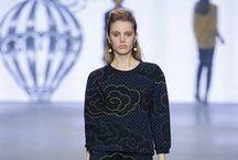 Modemuze | Amsterdam Fashion Week Jan 2014 / Een overzicht van sommige kledingstukken en kledingsets uit de collecties van de Modemuze musea en geselecteerd beeld van de designers van de Amsterdam Fashion Week Januari 2014.