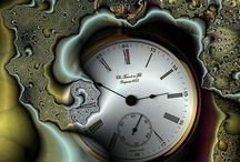 Face of Time / by Sandy D