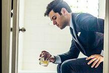 Gentleman style / Gentlemen looks we love!
