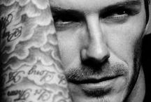 ☆ David Beckham ☆ / ★ ★  / by ✪ кιмѕ ᏟнσιᏟє ➳