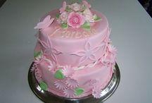 Cakes / Taarten