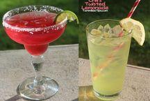 Drinks / Drinken