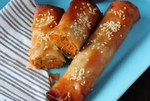 Kameel & konijn - snacks / Snacks van www.kameel-en-konijn.nl